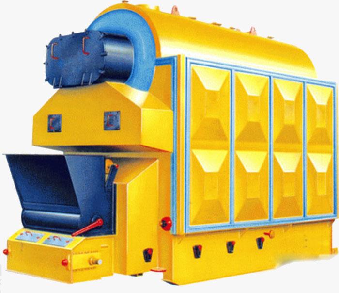 szl(w)系列燃煤蒸汽(热水)锅炉
